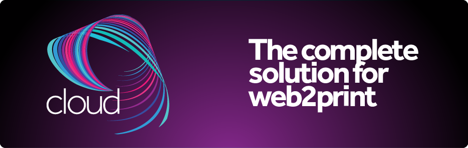 The complete solution for web2print