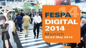 FESPA 2014