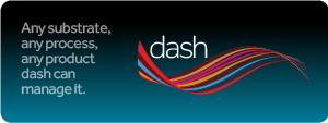 Any substrate, any process, any product dash can manage it.
