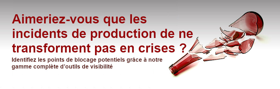 Stop Production Drama's Becoming Crises