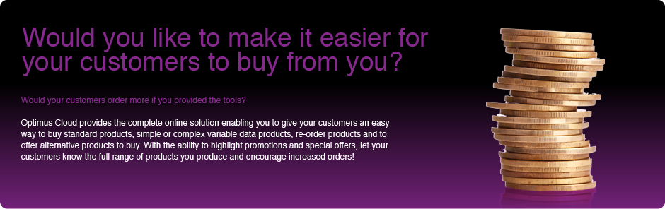 Would you like to make it easier for your customers to buy from you?
