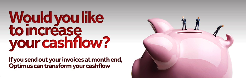 Increase your Cashflow