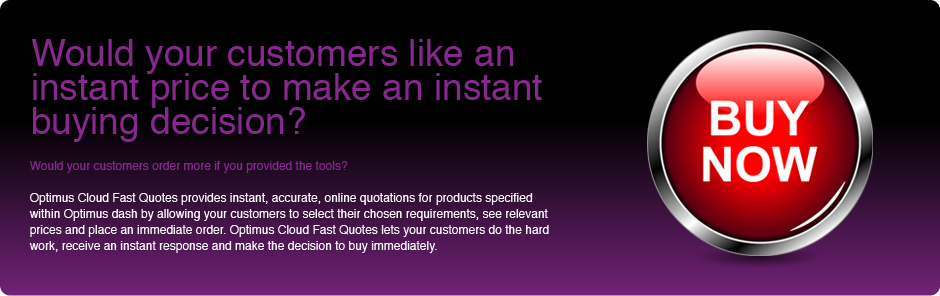 Would your customers like an instant price to make an instant buying decision?
